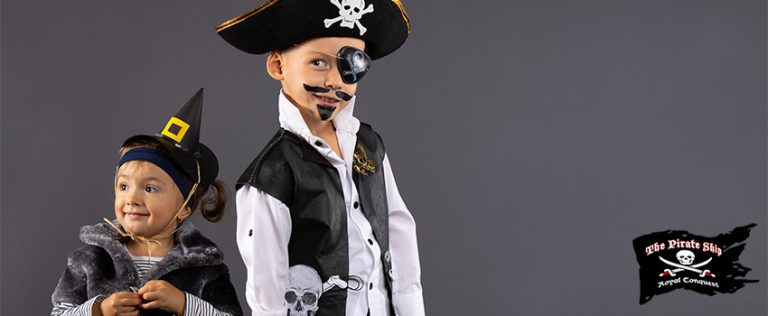 2 DIY Pirate Costume Ideas You Should Try on Your Next Cruise