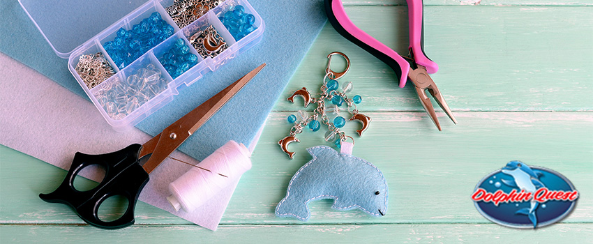 4 Dolphin Crafts that Kids Will Enjoy