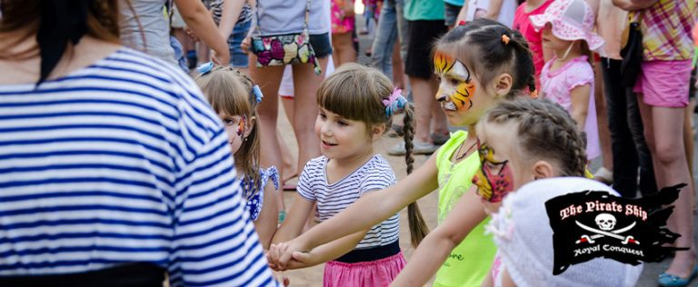5 Enjoyable Pirate Party Games for All Ages
