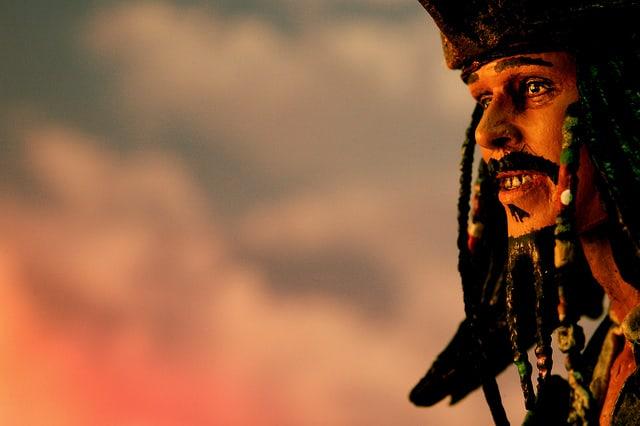 GASPARILLA Pirate Conquest