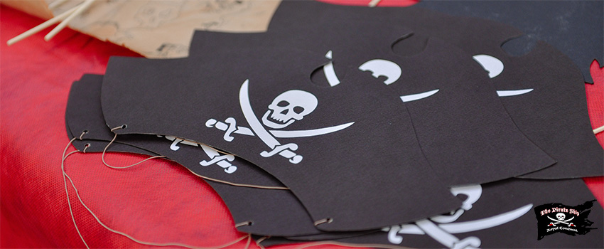 SSTBoard a Pirate Ship Cruise for Your Next Corporate Party