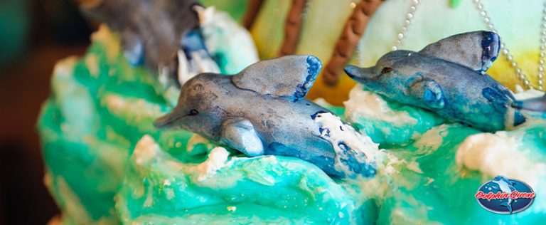 Dolphin-Themed Party Ideas for Your Kid's Next Birthday Party