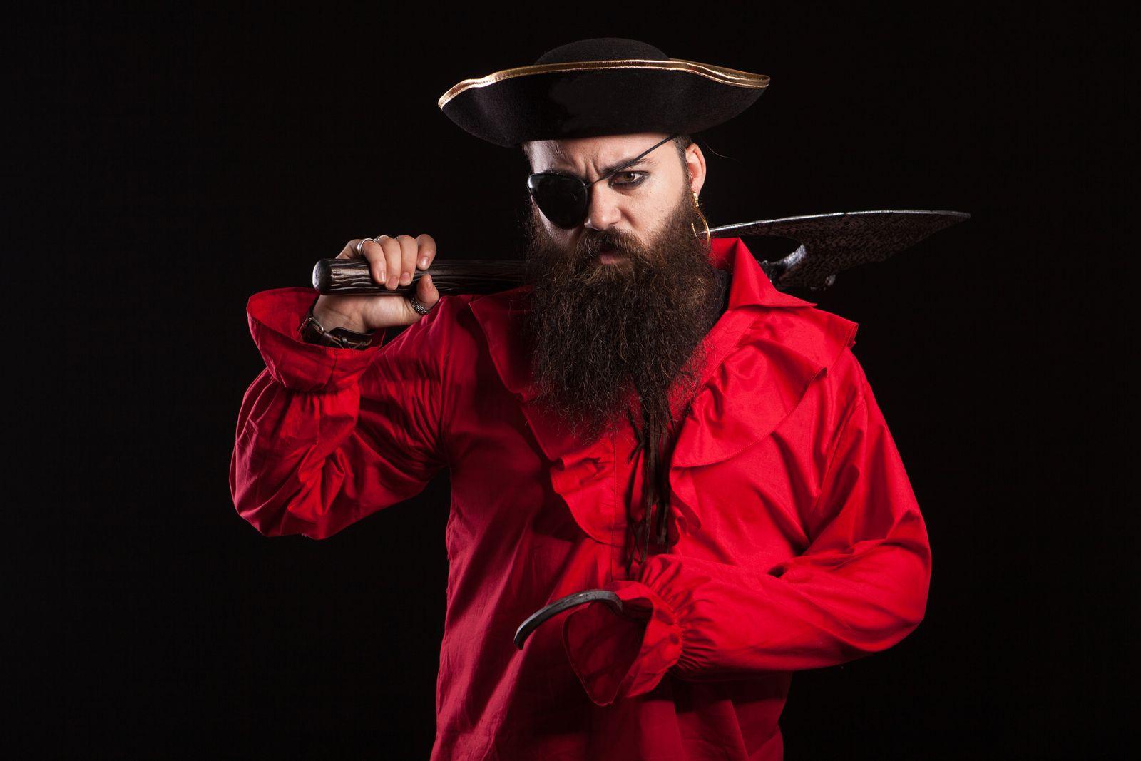 E AN ARRRGMAZING PIRATE 101 Pirate Conquest