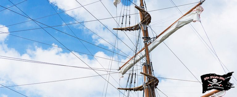 Pirate Ship Life - What It Was Like to Live On a Pirate Ship