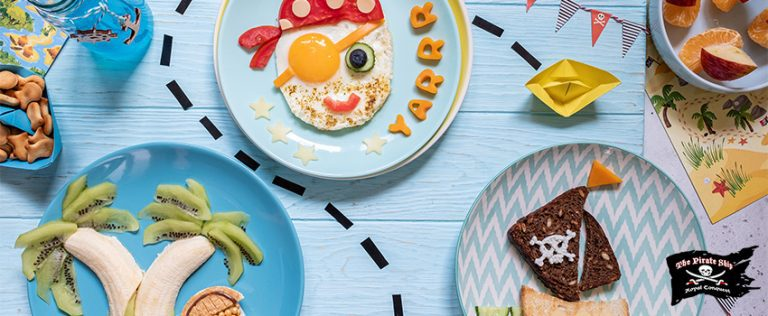 Swashbuckling Pirate Food Ideas for Your Next Party