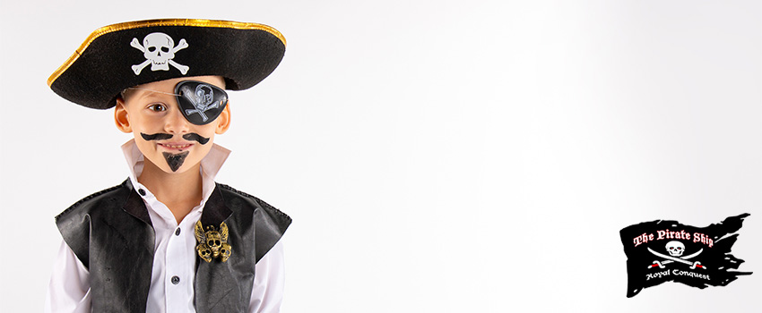 What Clothes Do Pirates Wear