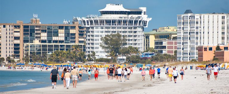 Why Visit St. Pete- Clearwater on Your Next FL Family Vacation