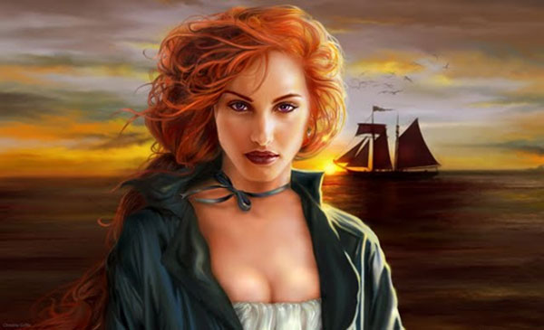 LADY ELIZABETH KILLIGREW